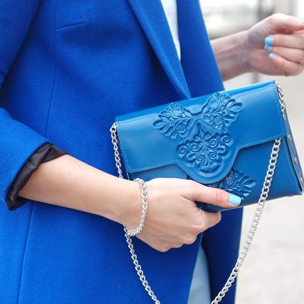 mini_clutch_blue_color_evening_bag