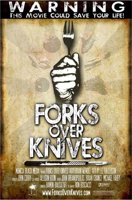 Forks ove knives